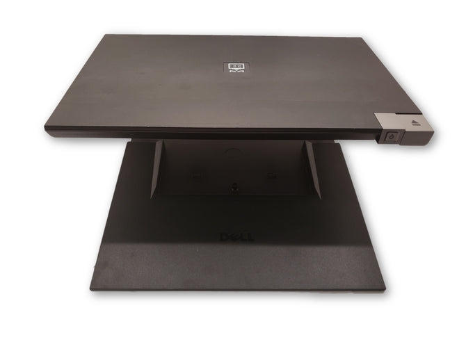 Dell E-Series Monitor Stand w/ E-Port Docking Station PW395