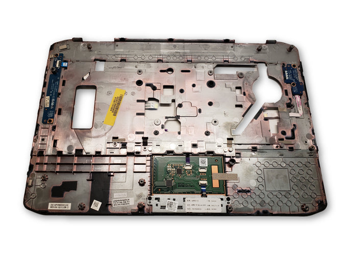 Dell Latitude E5430 Palmrest Touchpad Assembly 88KND