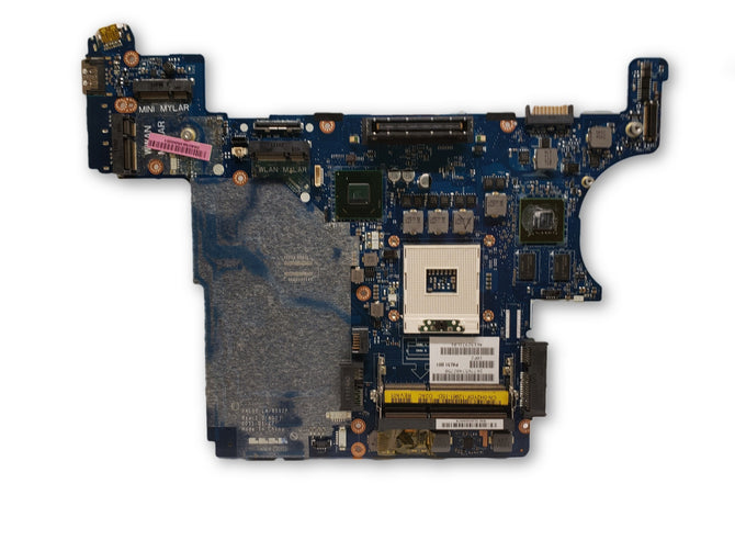 OEM Dell Latitude E6420 Motherboard Main System Board Intel LA-6592P H2YDF PAL51