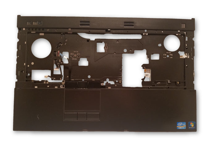 Dell Precision M6600 Palmrest & Touchpad Assembly - R18J8
