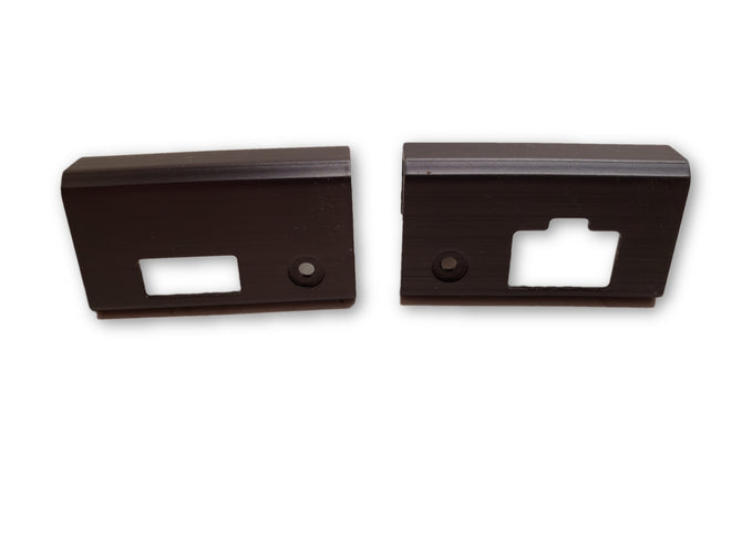 Genuine Dell Latitude E5540 Left & Right Hinges Cover Set
