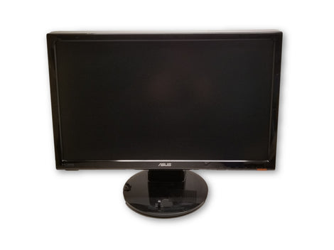 "Asus VH222H 21.5"" LCD Flat Screen Monitor"