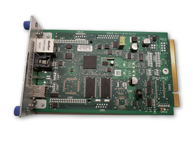 IBM 45E1414 LIBRARY CONTROL CARD