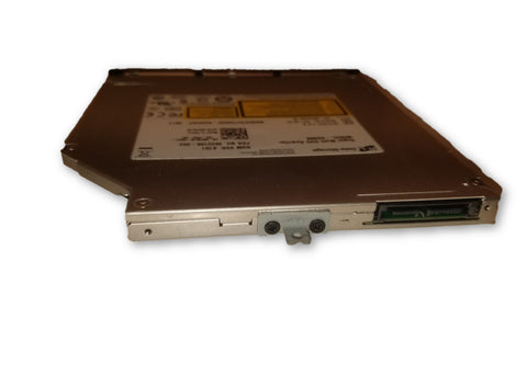 Dell Precision M4600 M6600 Super Multi SATA DVD-RW Drive with Bezel GS30N NCW1W