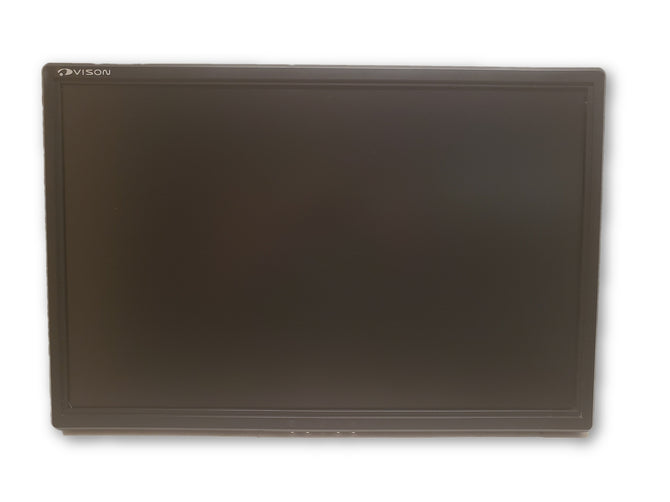 "Vision MW19B No Stand - 19"" LCD Monitor With Cables"