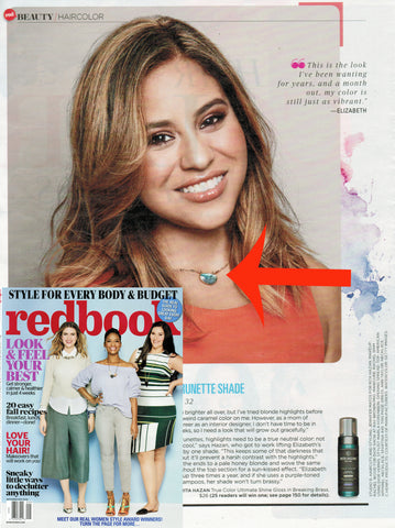 Redbook September 2016-Labradorite Bubble Necklace