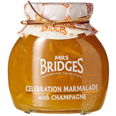 Celebration Marmalade with Champagne