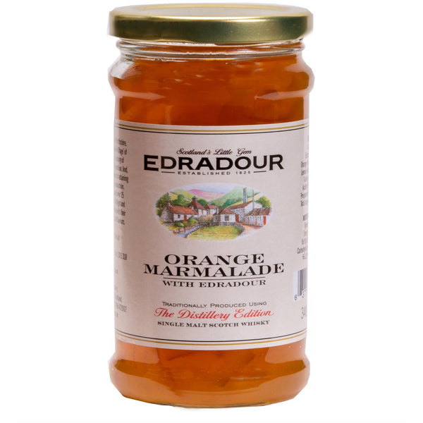 Edradour Orange Marmalade - 12oz