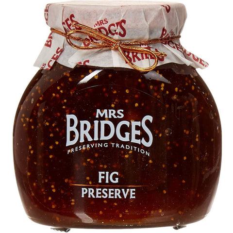 Mrs Bridges Fig Preserve