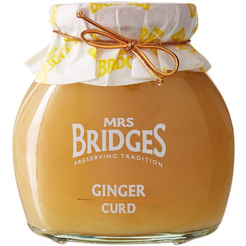 Ginger Curd -12oz