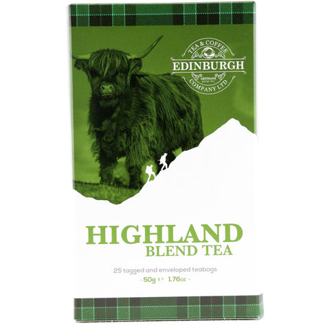 Highland Blend Tea - 1.8oz