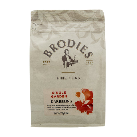 Brodies Darjeeling Tea Loose Leaf - 8.8oz