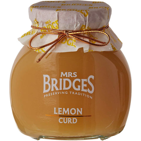 Lemon Curd -12oz