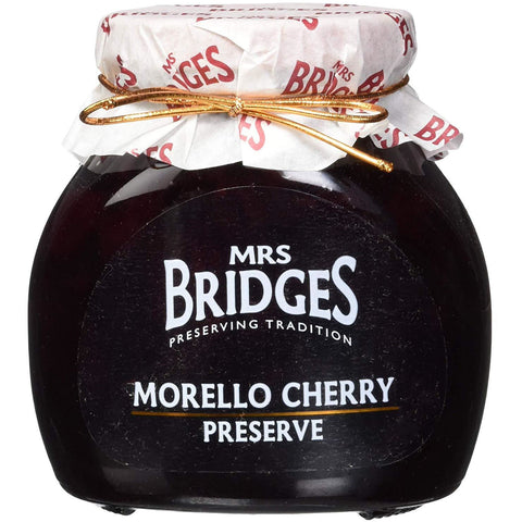 Morello Cherry Preserve - 12oz
