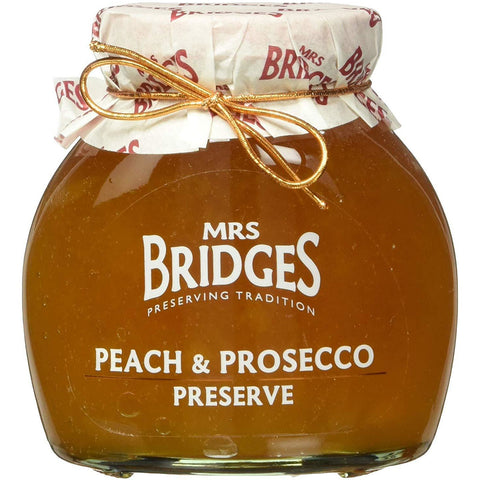 Mrs Bridges Peach and Preserve