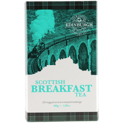 Scottish Breakfast Tea - 1.8oz