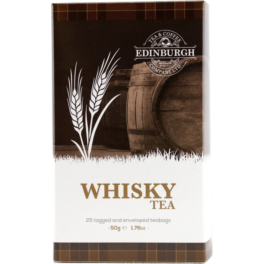 Whisky Flavored Tea - 1.8oz