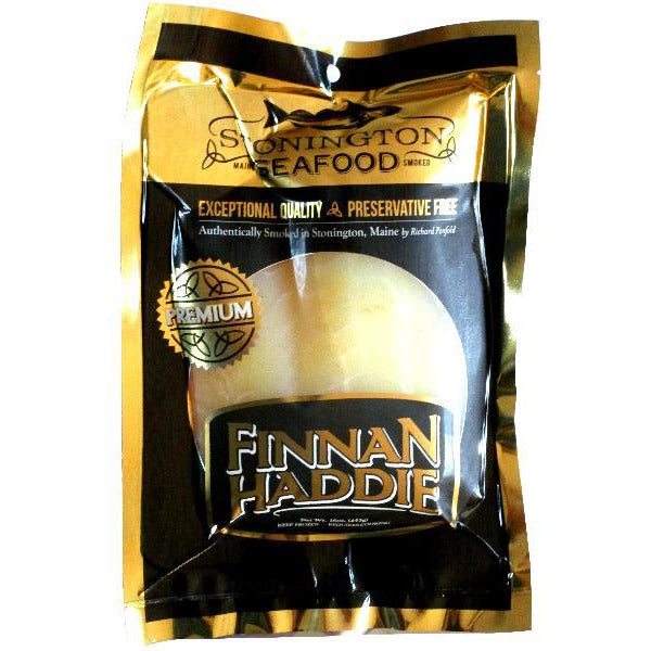 Finnan Haddie 16-oz Packs (Minimum 3)