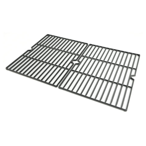 Permasteel Grill Parts for Kenmore 4 Burner Grill Cooking Grates (Set of 2)