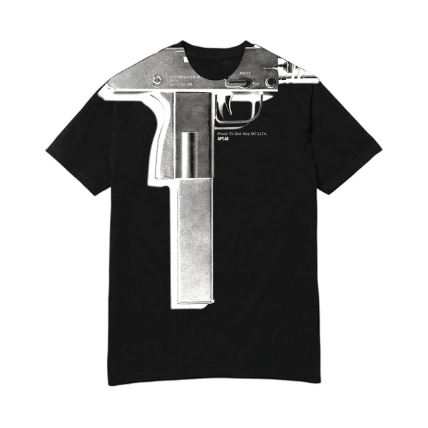 APT.4B ACP T-Shirt in Black