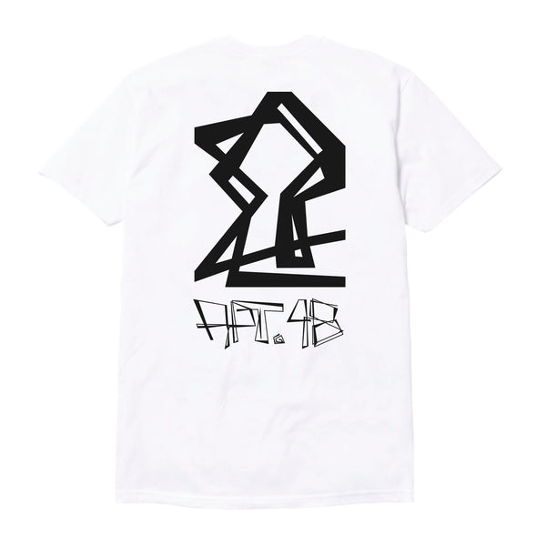 APT.4B Abstract Tee