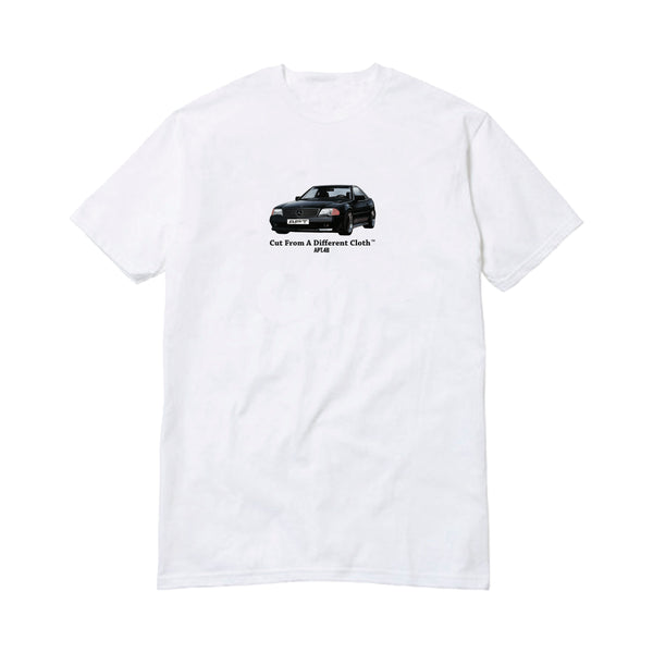 APT.4B Benzo T-Shirt in White
