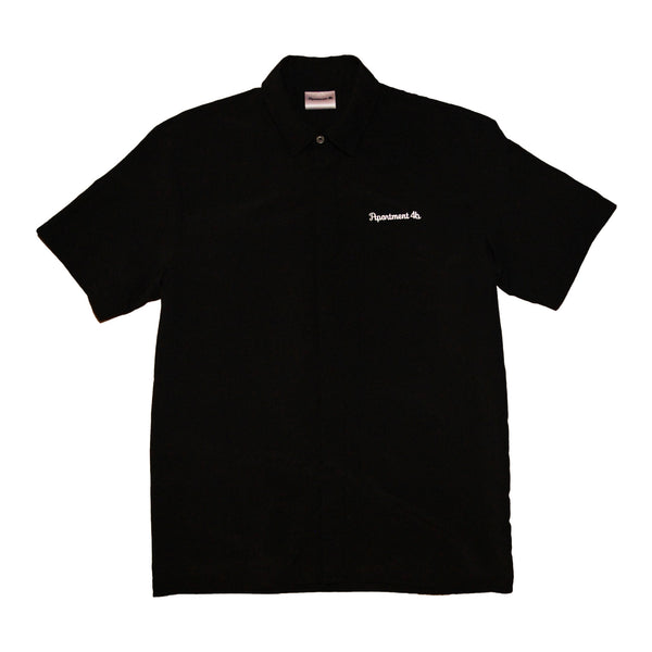 "Apartment 4B ""Rockaway"" Button-Up"