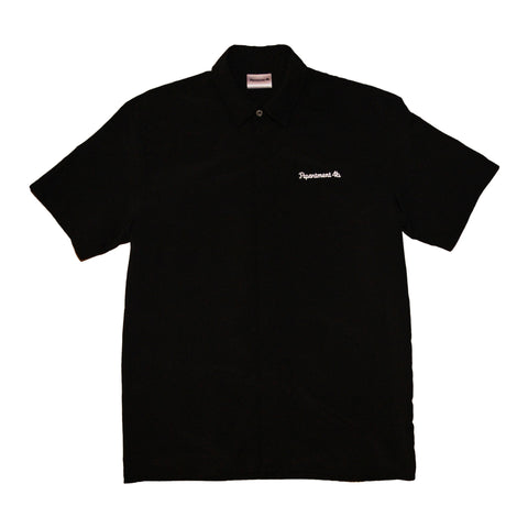 """Rockaway"" Button-Up"