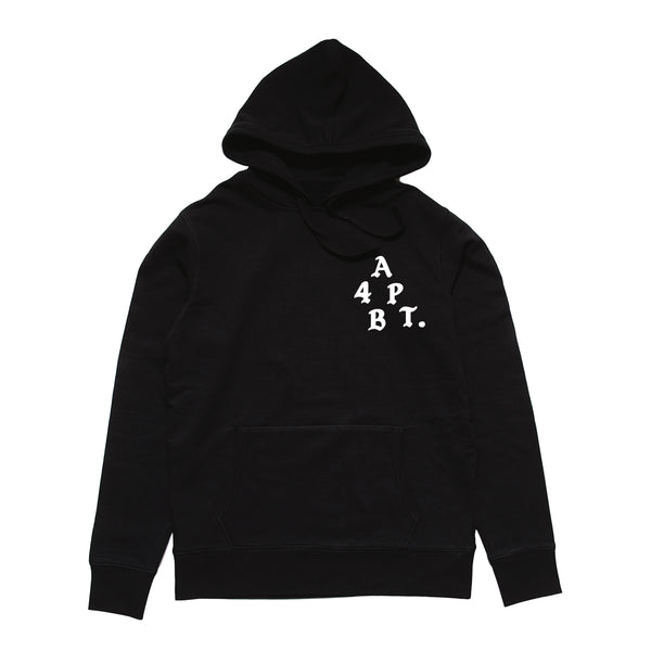 Apartment 4B Rocksteady Hood