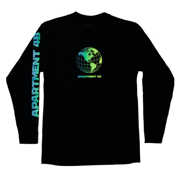 """World Tour"" L/S"