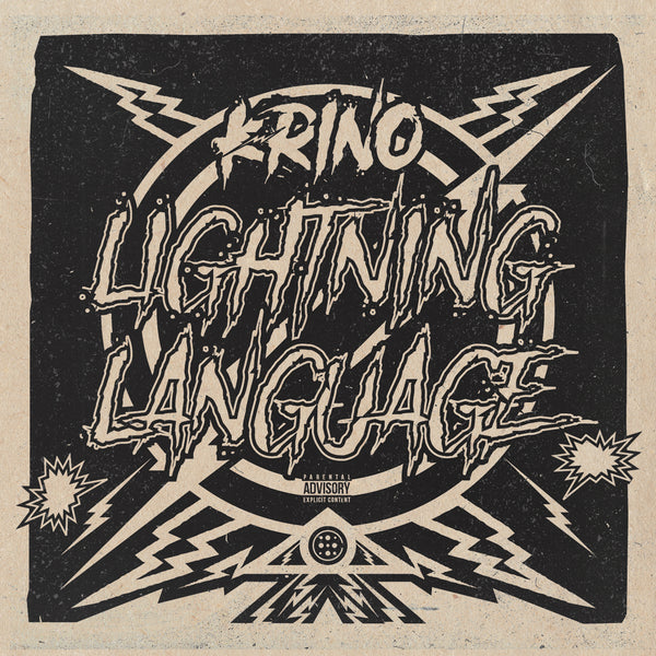 K-Rino Lightning Language (1/4)