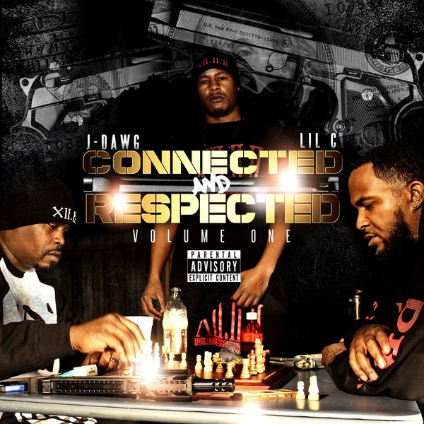 Connected and Respected Volume 2
