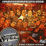 Screwed Up Click - The Take Over (CD)