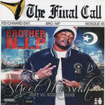 Street Messiah (Brother N.I.P)