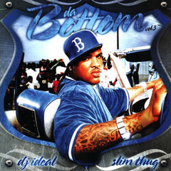 Slim Thug - Da Bottom Vol 3