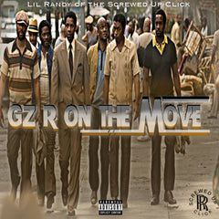 Gz R On The Move