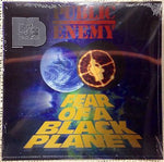 Fear Of A Black Planet (Vinyl Record) (Lenticular/3D Cover)