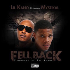 Fell Back featuring Mystikal