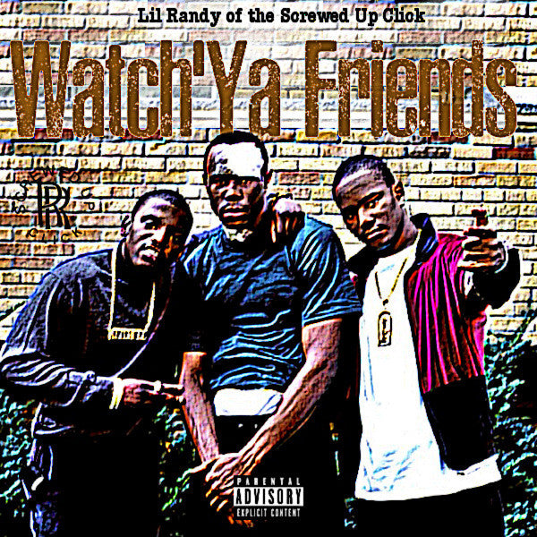 Watch'ya Friends