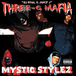 Mystic Stylez 20th Anniversary (Limited, Double- Red Vinyl Collection)