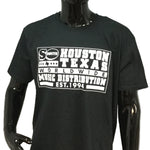 SoSouth Music Distribution (Flag Print) T-Shirt