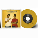 "Look At Me Now - Yellow/Gold 7"" Vinyl w/Poster & Sticker (Mc 3-2 & Def Jam Blaster as Private Identity)"