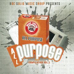 All purpose Vol. 1