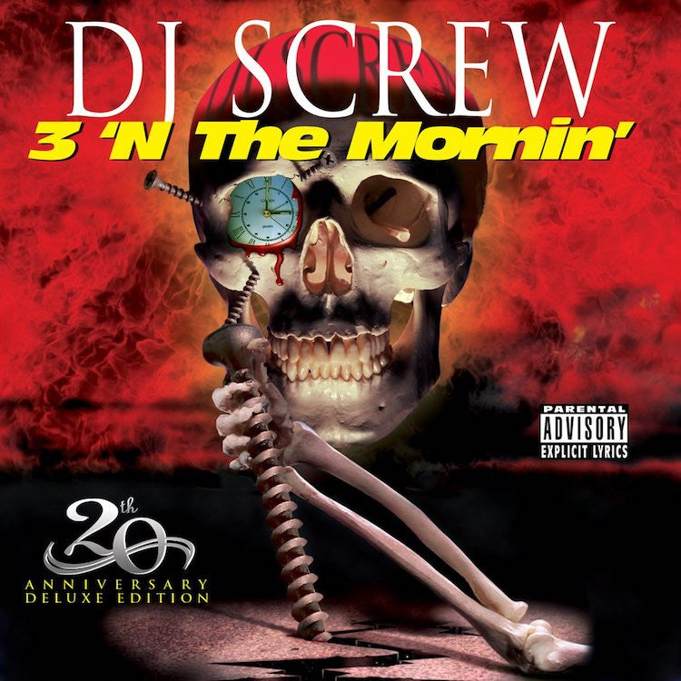 3 N The Mornin 20th Anniversary Deluxe Edition Sosouth