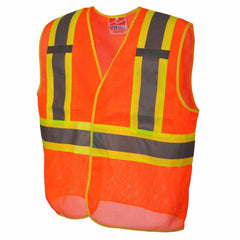 Hi-Vis Safety Vests