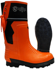 Viking Chainsaw Boots
