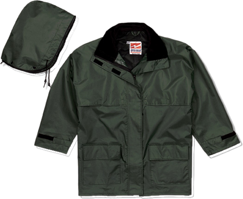 Viking 2900G Open Road 3 piece Rainsuit