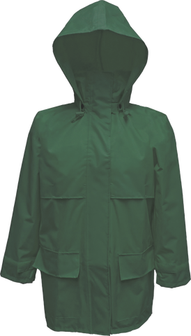Viking 2910J Open Road Jacket with attached Hood