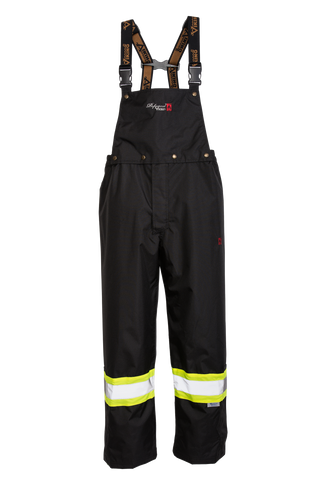 Viking 3907FRP Professional Fire Resistant Safety Bib Pant