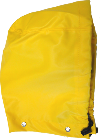 Viking 5112 Jouneyman Yellow Rain Jacket Hood